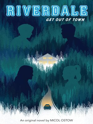 cover image of Get out of Town