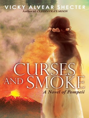 cover image of Curses and Smoke