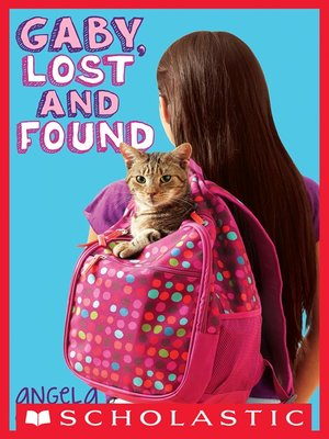 cover image of Gaby, Lost and Found