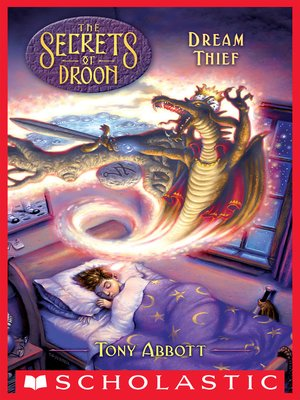 cover image of Dream Thief