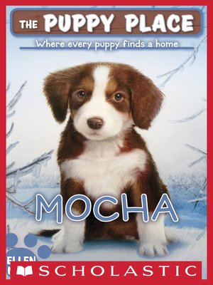 cover image of Mocha