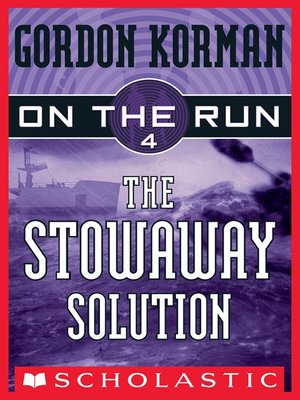 cover image of The Stowaway Solution