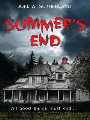 cover image of Summer's End