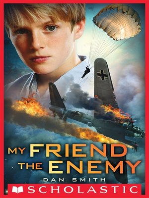 cover image of My Friend the Enemy