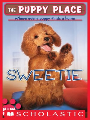 cover image of Sweetie