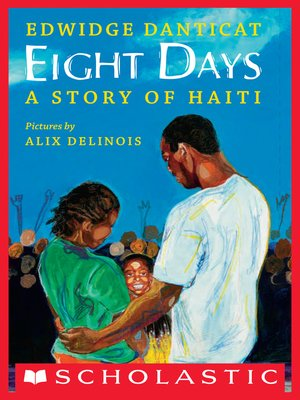 cover image of Eight Days