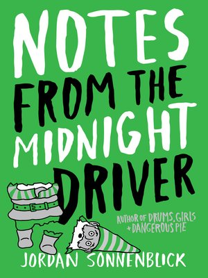 cover image of Notes From the Midnight Driver