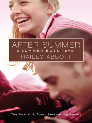 cover image of After Summer