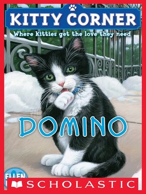 cover image of Domino