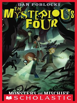 cover image of Monsters and Mischief