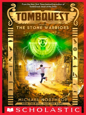 cover image of The Stone Warriors