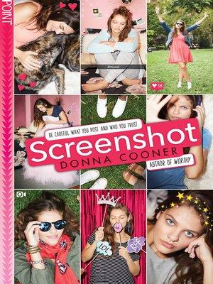 cover image of Screenshot