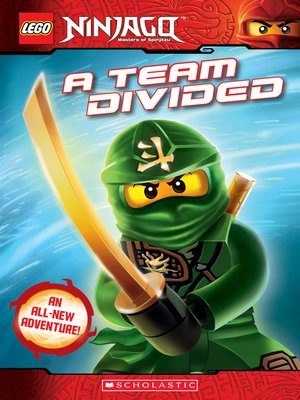 cover image of A Team Divided