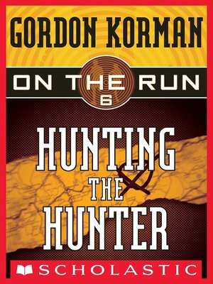 cover image of Hunting the Hunter