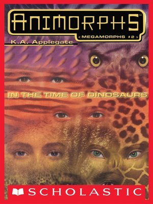 cover image of In the Time of Dinosaurs