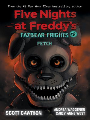 cover image of Fetch