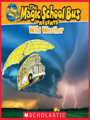 cover image of Wild Weather