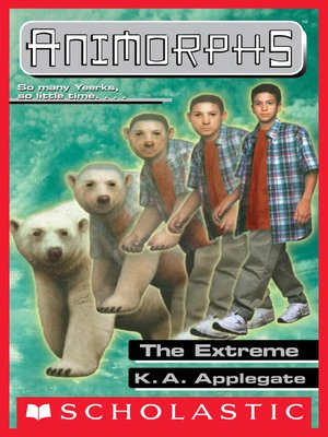 cover image of The Extreme