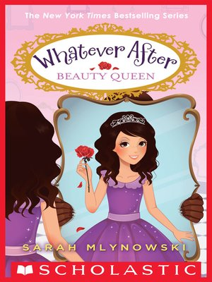 cover image of Beauty Queen