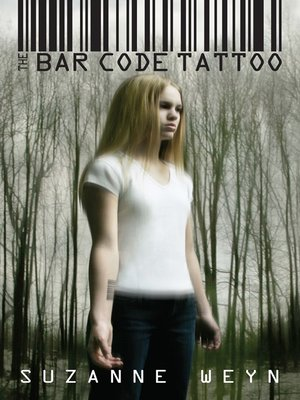 cover image of The Bar Code Tattoo