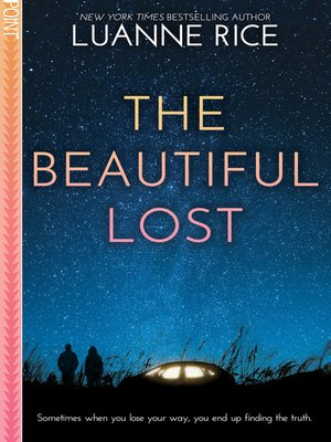 cover image of The Beautiful Lost