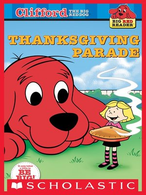 cover image of Thanksgiving Parade