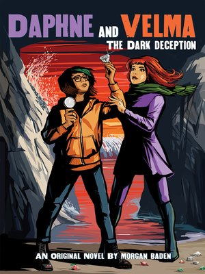 cover image of The Dark Deception