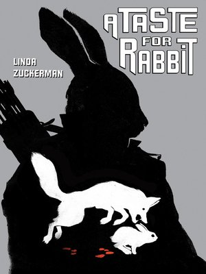 cover image of A Taste for Rabbit