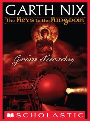 cover image of Grim Tuesday