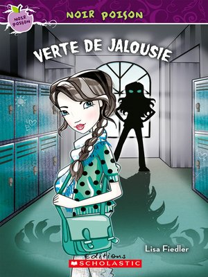 cover image of Verte de jalousie