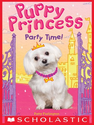 cover image of Party Time