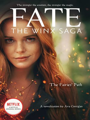 cover image of The Fairies' Path