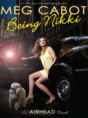 cover image of Being Nikki