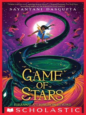 cover image of Game of Stars