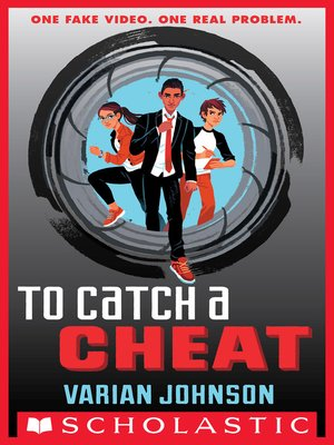 cover image of To Catch a Cheat