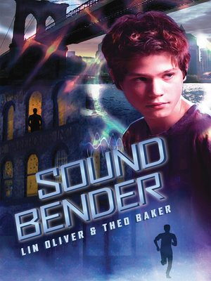 cover image of Sound Bender