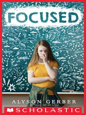 cover image of Focused