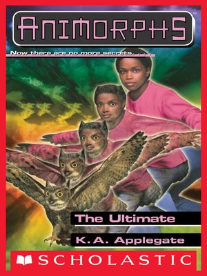 cover image of The Ultimate