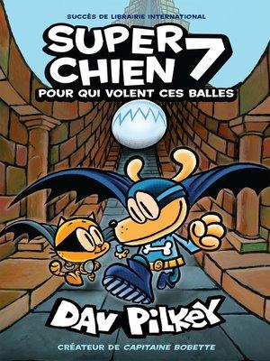 cover image of Pour qui volent ces balles