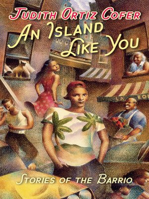cover image of An Island Like You