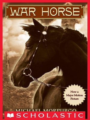 cover image of War Horse