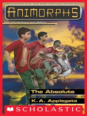 cover image of The Absolute