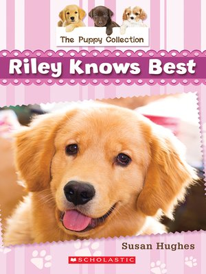 cover image of Riley Knows Best