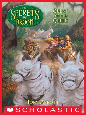 cover image of Quest for the Queen