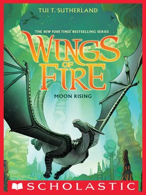 cover image of Moon Rising
