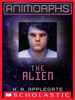 cover image of The Alien