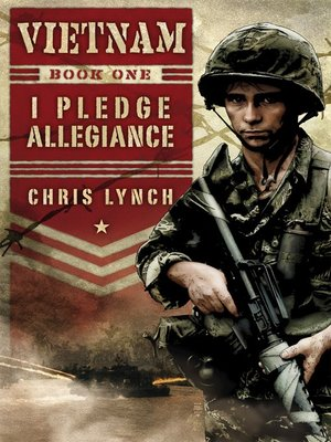 cover image of I Pledge Allegiance