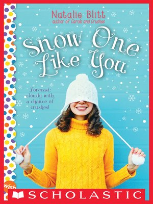 cover image of Snow One Like You