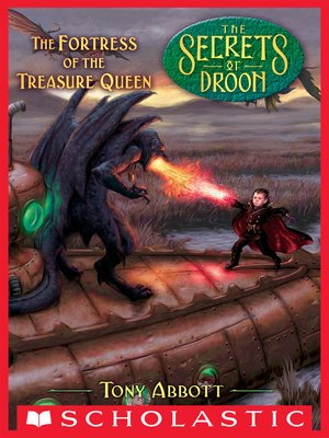 cover image of The Fortress of the Treasure Queen