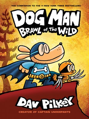 cover image of Brawl of the Wild
